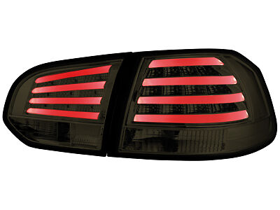 Pilotos traseros LED Vw Golf 6 2008+ NTRV39ALS