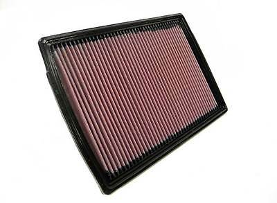 K&n Air Filter For Ford Galaxy 1.9 2.0 2.3 2.8 95-00 33-2749