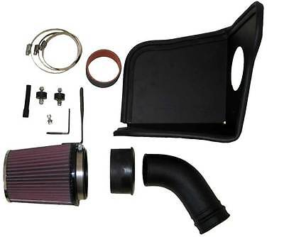 K&n Generation 2 Induction Kit Bmw E46 320 323 325 328 57I-1000