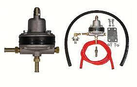 Fse Power Boost Valve For Ford Sierra 2.9 V6 (Vb) 88-93 Pbv39435