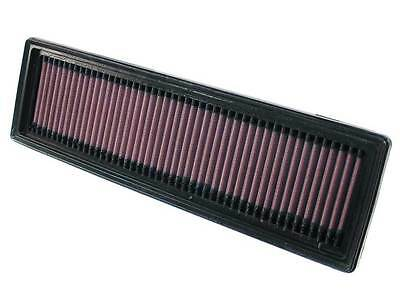 K&N AIR FILTER FOR PEUGEOT 206 1.4 16v 2003-2011  33-2916