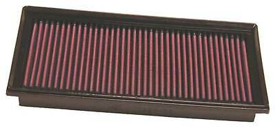 K&n Air Filter For Vw Polo 1.2 64Bhp 2001-2006 33-2850