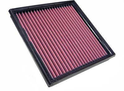 K&n Air Filter For Ford Scorpio 2.0 2.3 & 2.9 V6 91-98 33-2664
