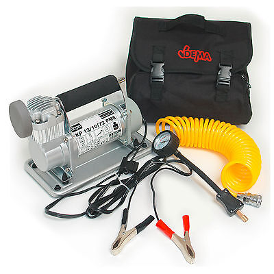 911041 Kompressor 12 V Off Road Minikompressor 10 bar