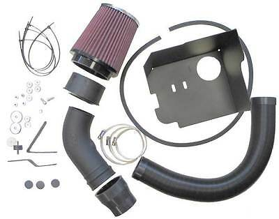 K&N GENERATION 2 INDUCTION KIT PEUGEOT 307 2.0 16v 57I-6517