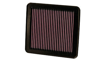 K&n Air Filter For Kia Cee'd Ceed 1.4 2006-2011 33-2380