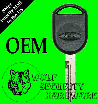 Ford OEM PATS Transponder RFID Security Chip Key Blank 5913441* IN STOCK *