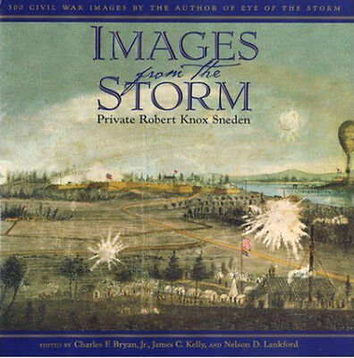 Images from the Storm - NEW Hardcover