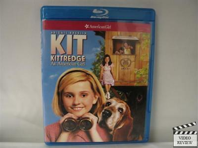 Kit Kittredge: An American Girl (Blu-ray Disc, 2008)