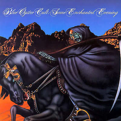 Blue Oyster Cult - Some Enchanted Evening - LIVE