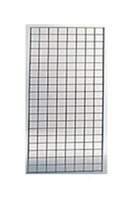 2Ft X 6Ft Heavy Duty Gridwall Mesh Display Retail Panel