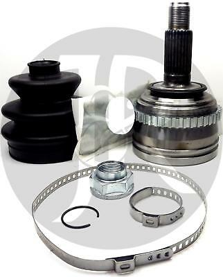 Rover 45 Abs Ring & Cv Joint 2.0 & 2.0Td