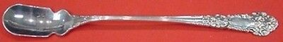French Renaissance by Reed & Barton Sterling Horseradish Scoop Long 7 5/8""