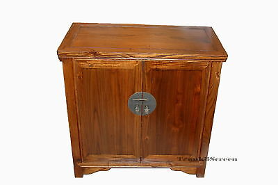 Furniture--Chinese Style Cabinet-Hand-Carved Craft