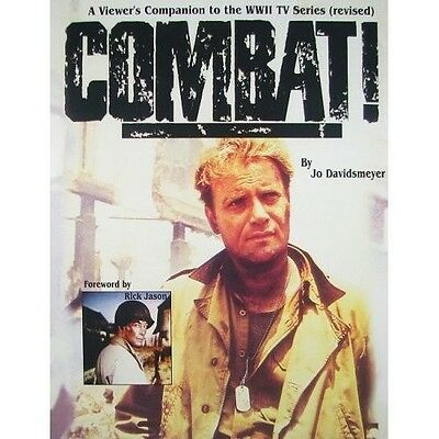 Combat A Viewer's Companion to the Classic TV series