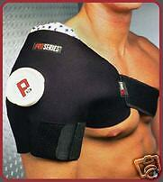 Proseries Shoulder Ice Wrap Hot And Cold Therapy