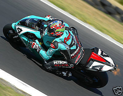 Troy Corser (World Superbikes) Photo Print 06