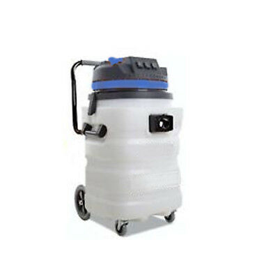 Wet & Dry Vacuum 90 Litre with 3000w Triple Motor 'Gutter Vac with 50mm outlet'