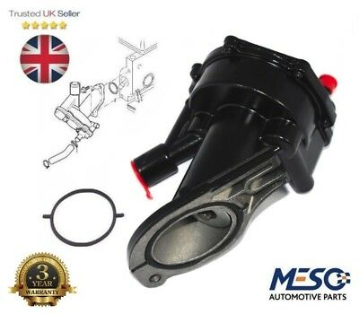 Vacuum Brake Servo Pump Ford Fiesta Focus Mondeo Smax/galaxy Transit Connect 1.8