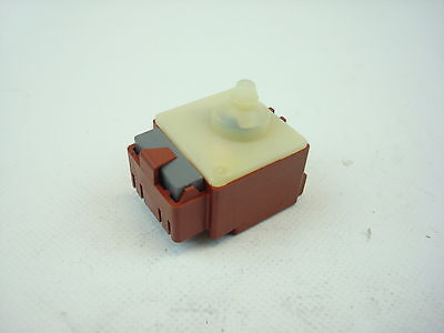 Metabo #343406730 New Genuine OEM Switch for W7-115 W7-125 WE9-125 GE700++