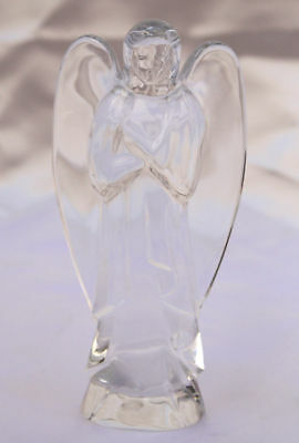 Magnificent Baccarat Crystal Angel Brand New