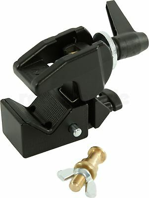 Manfrotto 035 Super Clamp FTC + XMT 002 264 M10 Adapter
