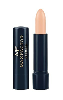Max Factor Erace Concealer Cover Up Stick  07 Ivory
