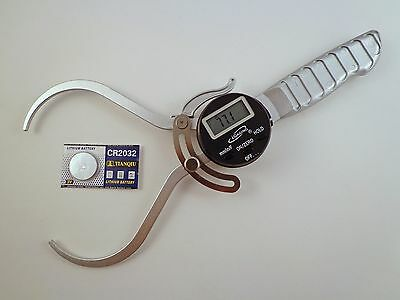 "6"" Outside OD Digital Electronic Gauge Caliper"