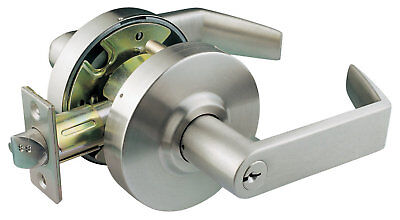 "Design House 701623 Commercial 2-3/8"" Storeroom Lever"