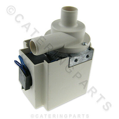 Ice Maker Machine Internal Water Pump Used On Simag Kastel Migel Porkka Z1Id005