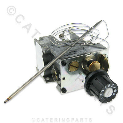 Euro-Sit 0.630.337 Gas Valve Fryer Control Thermostat Angelo Po Alba Baron Desco