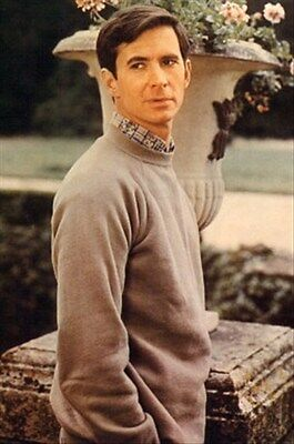 """ANTHONY PERKINS Poster Print 24x20"""" fine pic 280228"""