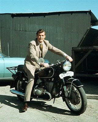 """ROGER MOORE Poster Print 24x20"""" fine photo 280410"""