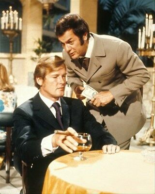 """TONY CURTIS AS DANNY WILDE, ROGER M Poster Print 24x20"""" classic pic 280549"""