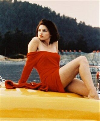 """BEATRICE DALLE AS BETTY FROM 37°2 L Poster Print 24x20"""""""