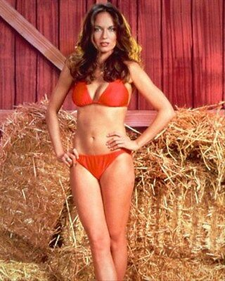 """CATHERINE BACH AS DAISY DUKE FROM T Poster Print 24x20"""""""