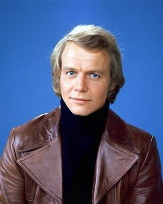 "DAVID SOUL AS DET. KEN ""HUTCH"" HUTC Poster Print 24x20"""