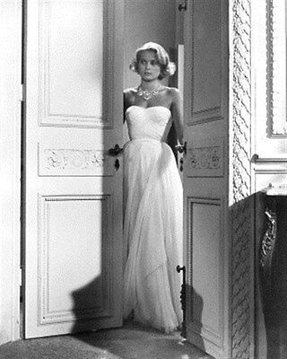 """GRACE KELLY AS FRANCES STEVENS FROM Poster Print 24x20"""" stellar pic 186352"""