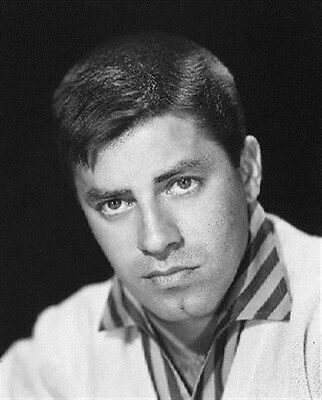 """JERRY LEWIS Poster Print 24x20"""""""