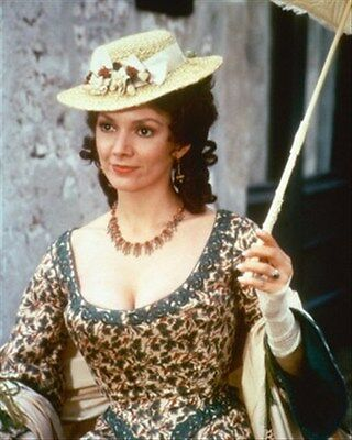 """JOANNE WHALLEY Poster Print 24x20"""""""