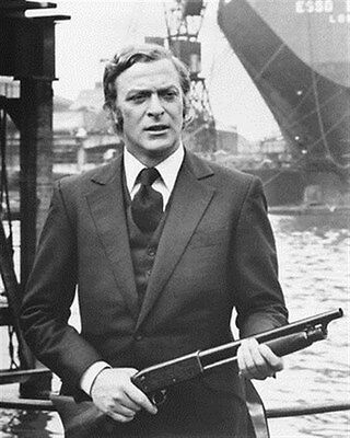 """MICHAEL CAINE AS JACK CARTER FROM G Poster Print 24x20"""""""