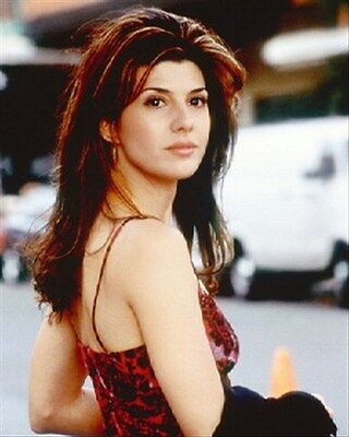 """MARISA TOMEI AS LOLA FROM WHAT WOME Poster Print 24x20"""""""