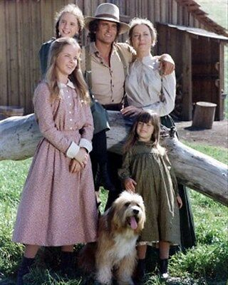 """MELISSA S ANDERSON AS MARY INGALLS  Poster Print 24x20"""" Nice image 248230"""