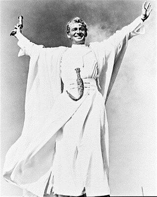 """PETER O'TOOLE AS T.E. LAWRENCE FROM Poster Print 24x20"""" gift idea 13695"""