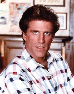 """TED DANSON AS SAM MALONE FROM CHEER Poster Print 24x20"""""""
