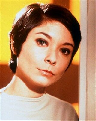 ZIENIA MERTON AS SANDRA BENES FROM  Poster Print 24x20""