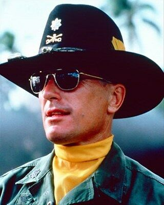 """ROBERT DUVALL AS LIEUTENANT COLONEL Poster Print 24x20"""" lovely image 249263"""