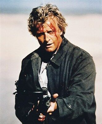 """RUTGER HAUER AS JOHN RYDER FROM THE Poster Print 24x20"""""""