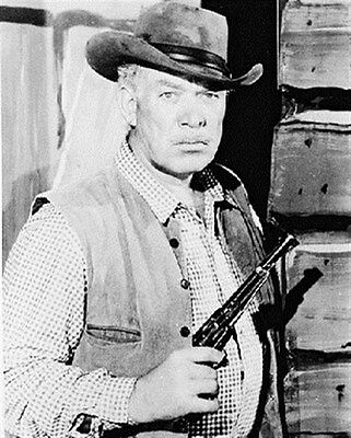 WARD BOND AS MAJ. SETH ADAMS FROM W Poster Print 24x20""