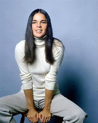"""ALI MACGRAW AS JENNY CAVALLERI FROM Poster Print 24x20"""" Nice image 251204"""